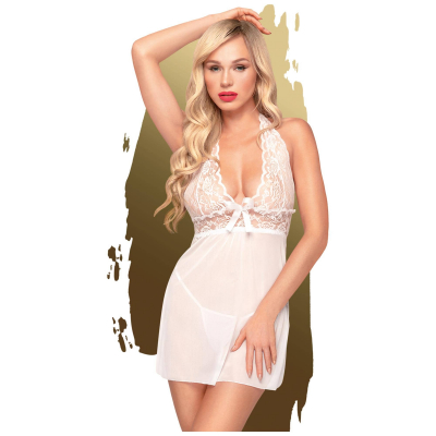 Penthouse Sweet & spicy white S/M