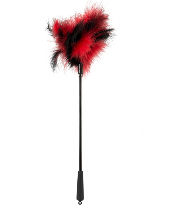 Feather Tickler.