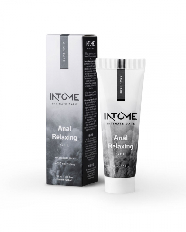 Intome Anal Relaxing Gel - 30 ml.