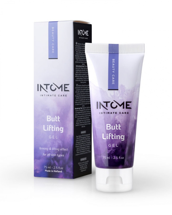 Intome Butt Lifting Gel - 75 ml.