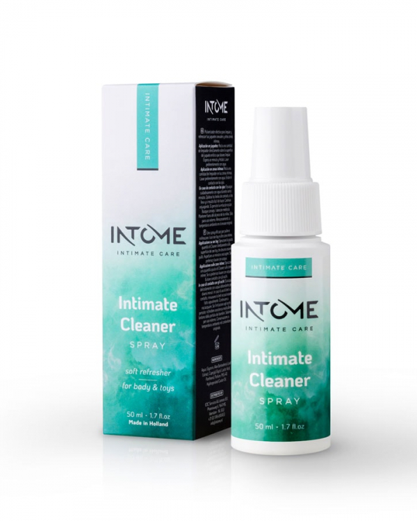 Intome Intimate Cleaner Spray - 50 ml.