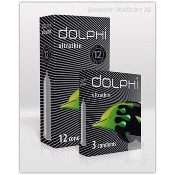 Dolphi Ultra Thin 12-pack